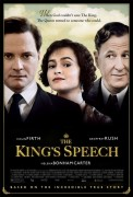 The Kings Speech 2010 DVDSCR 500MB