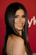 Roselyn Sanchez ~ InStyle/Warner Bros. & Weinstein Co./ Relativity Media Golden Globes Awards Party *mix* January 17, 2011 x18