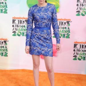 Kids' Choice Awards 2012 2accac182584362