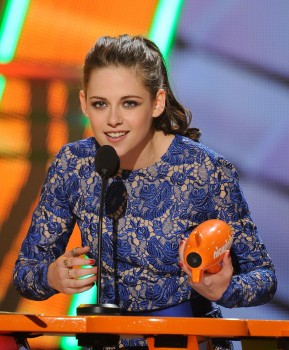 Kids' Choice Awards 2012 C11de8182604515