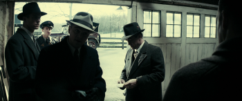 Дж. Эдгар / J. Edgar (2011) HDRip/2.05 Gb/BDRip 1080p/14.2 Gb [Лицензия]