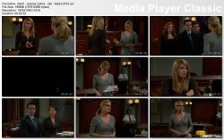 JESSICA COLLINS - Y&R - February 23, 2012