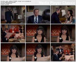 MARLO THOMAS - &amp;quot;That Girl&amp;quot; - ann vs secretary