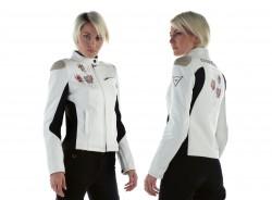 motorcycle rider apparel