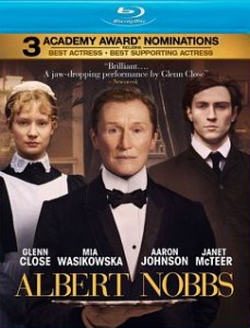 Download Albert Nobbs (2011) LiMiTED BluRay 720p 700MB Ganool
