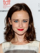 Alexis Bledel  - 27th Annual Lucille Lortel Awards in NY 05/06/12