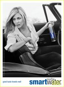 Jennifer Aniston - Smartwater Ads