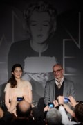 Marion Cotillard 'Rust and Bone (De rouille et d'os)' Press Conference @ 2012 Cannes Film Festival