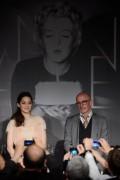 Marion Cotillard 'Rust and Bone (De rouille et d'os)' Press Conference @ 2012 Cannes Film Festival