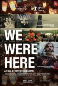 We Were Here (2011) DVDRip 350MB