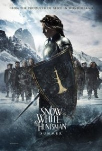 Download Snow White and the Huntsman (2012) CAM 450MB Ganool