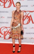 Kate Bosworth - CFDA Fashion Awards in New York 06/04/12