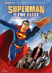 Download Superman vs The Elite (2012) DVDRip 300MB Ganool
