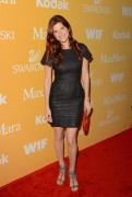 Lake Bell - Women In Film Crystal + Lucy Awards in Beverly Hills 06/12/12