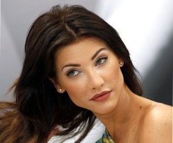 Jacqueline MacInnes Wood *Leggy* @ 'The Bold And The Beautiful' Photocall At 52nd Monte Carlo TV Festival In Monaco June 12, 2012 HQ x 32