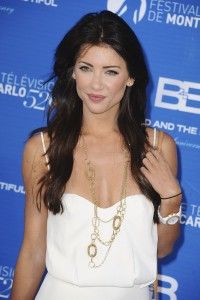 Jacqueline MacInnes Wood *Leggy* @ 'The Bold And The Beautiful' 25th Anniversary At 52nd Monte Carlo TV Festival In Monaco June 12, 2012 HQ x 7
