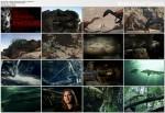 Królestwo dinozaurów / Reign of the Dinosaurs (2011) PL.TVRip.XviD / Lektor PL