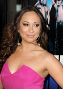Cheryl Burke - Magic Mike premiere at Los Angeles Film Festival 06/24/12