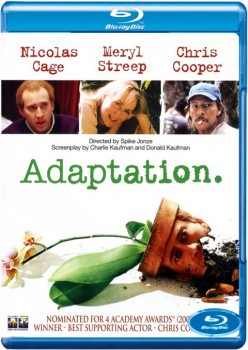 Adaptation. 2002 m720p BluRay x264-BiRD