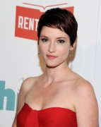 Chyler Leigh - The Thirst Project Gala in Beverly Hills 06/26/12