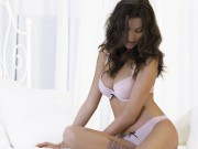Анна Драганска, фото 46. Anna Draganska Atlantic lingerie, photo 46