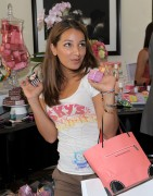 "Vanessa Lengies @ ""Some Kind-A Gorgeous"" Style & Beauty Lounge In Los Angeles -August 26th 2010- (HQ X6)"