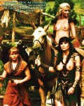Lucy Lawless Fakes Famousboard Page
